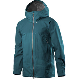 Houdini M's Candid Jacket Abyss Green
